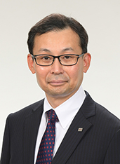 Toshiba Plant Systems & Services Corporation Koichi Harazono, President and Chief Executive Officer